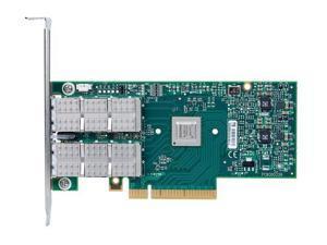 Lenovo ConnectX-3 EN Dual-port QSFP+ 40GbE Adapter