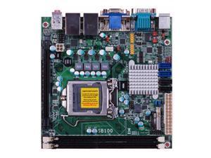ITox SB100-NRM Chipset-Intel Q67 Socket-LGA1155 16Gb DDR3-1333MHz SDRAM 24-Pin ATX Motherboard