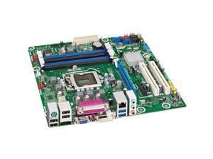 Intel BLKDQ77CP Executive Q77 Express LGA-1155 DDR3 SDRAM MicroATX Motherboard