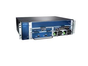 Juniper SRX1400BASE-XGE-AC SRX1400 Services Gateway
