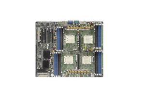 TYAN S4885G3NR Thunder K8QE Nvidia Nforce Pro 2200 Socket-940 AMD Opteron 800 Motherboard