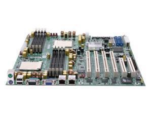 Iwill DK8S2-SATA Chipset-AMD 8131 SKT-Dual940 DDR-400 PC-3200 SATA 6.0GB/S V/L Motherboard