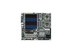 Tyan S5397WAG2NRF Intel 5400 Extended ATX S-Dual LGA771 Dual Intel Xeon DDR2 A V L Motherboard
