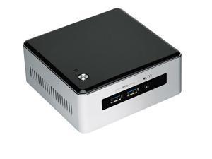 Intel BLKNUC5i3MYHE Core i3-5010U DDR3L-1600MHz UCFF (mini PC) NUC Kit