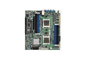 TYAN S2933G2NR ATX Server Motherboard Dual 1207(F) NVIDIA nForce Professional 3600 DDR2 667