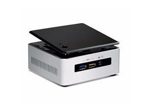 Intel BOXNUC5I3RYH Core i3-5010U DDR3L-1600MHz SODIMM NUC Kit