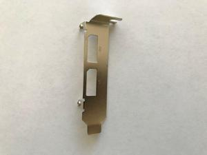 LOW-PROFILE BRACKET FOR NVIDIA QUADRO NVS 310 VIDEO CARD