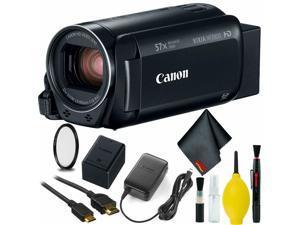 HFM50 HF R700 HF R72 HFM41 HF R30 HFM400 HF R800 HFM40 HFM500 Camcorder HF R70 HF R32 HF R82 HFM52 43mm Universal Snap-On Lens Cap for Canon Vixia HF R80