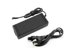 Globalsaving 130W power supply AC adapter cord cable charger for Dell OptiPlex 7080 Micro desktop with 35W CPU and smaller 4.5*3.0mm plug