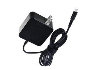 90W USB C power supply ac adapter for Dell Inspiron 15 5000 5501 5502 5505 , 7000 7500 2-in-1 tablet ICL CML laptop computer power cord cable charger
