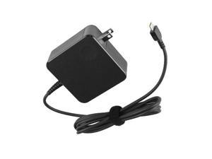 90W USB Type C power supply ac adapter for Dell XPS 12 9250 , XPS 15 9500 PA901C laptop notebook computer power cord cable charger