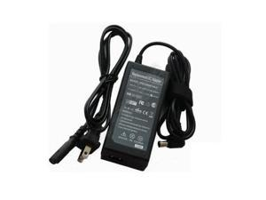 "Globalsaving AC Adapter for LG 720p LED 24"" inch 24LF454B TV Monitor Power Supply Cord Cable Charger"