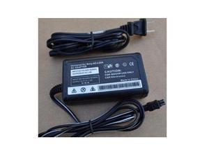 Globalsaving AC Adapter for Sony HandyCam Camcorder HDR-PJ200//S power supply cord cable ac adapter charger