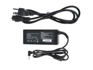 """power supply AC adapter for LG gram 14"""" Ultra-Lightweight Laptop 14Z90N-U.AAS7U1 14Z90N-U.ARW5U1 14Z90N-U.AAS6U1 computer power cord cable charger"""