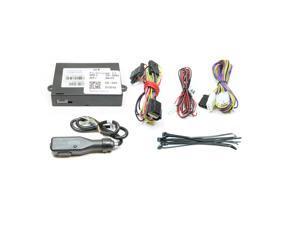 Rostra 250-9623 Cruise Control Kit 2012 Dodge Ram 1500 Automatic Transmission...