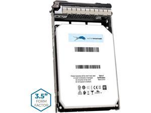 """WP 10TB 7.2K NL-SAS 12Gb/s 3.5"""" HDD for Dell PowerEdge Servers 