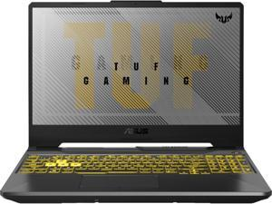 "2020 Asus TUF FA506IV 15.6"" FHD VR Ready Premium Gaming Laptop, AMD 4th Gen Ryzen 7 4800H, 12GB RAM, 256GB PCIe SSD, RGB Backlit Keyboard, NVIDIA GeForce RTX 2060 6GB GDDR6, Windows 10"
