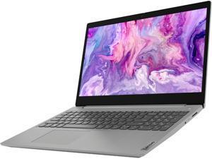 "2020 Lenovo IdeaPad 3 15.6"" FHD Premium Laptop, 10th Gen Intel Core i3-1005G1 Upto 3.4 GHz (beat i5-7200u), 8GB RAM, 256GB PCIe SSD, WIFI, HDMI, Bluetooth, Card Reader, Windows 10 Home, Gray"