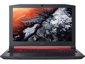 "Newest Acer Nitro 5 15.6"" FHD Premium Gaming Laptop, Intel Quad Core i5-8300H upto 4.0GHz, 8GB RAM, 500GB HDD, NVIDIA GeForce GTX 1050 Ti 4GB GDDR5, Backlit Keyboard, Windows 10"