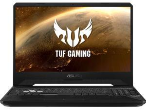 "Newest ASUS TUF 15.6"" FHD Gaming Laptop PC, 9th Gen Intel Quad-Core i5-9300H up to 4.1GHz, 8GB RAM, 500GB HDD, NVIDIA GeForce GTX 1650 4GB GDDR5, RGB Backlit Keyboard, Windows 10"