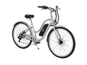"""Huffy Everett 27.5"""" Electric Bike for Women"""