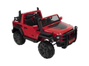 Huffy 24V Crawler Electric Ride On Truck