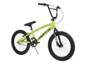 "Huffy Exist 20"" BMX Racing Style Bike - Steel Frame"