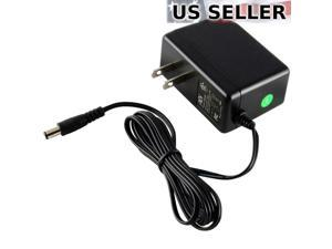 12V 2A 24W AC Adapter Power Supply UL Certified for Network Router, Switch, CCTV