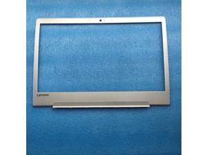 New/orig Cases For Lenovo Ideapad 310S-14 510S-14 310S-14ISK 510S-14ISK Lcd Front Bezel Cover silver