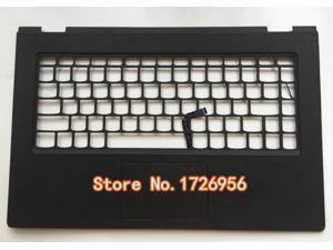 FOR Lenovo Ideapad Yoga 2 Pro 13 Palmrest cover keyboard bezel With/touchpad US layout