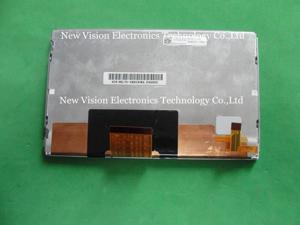 LT070AB2C600 Original 7 inch LCD Display Module for Car GPS Navigation System