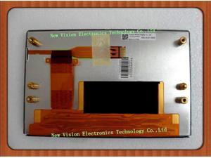 LT070CA04800 LT070CA04900 LT070CA04B00 LT070CA04500 Original 7 inch LED LCD Display Module Replacement for Car GPS & Audio Video