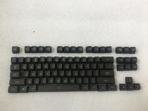1 set original new keycaps for Logitech G Pro keyboard genuine keycap keyboard accessories