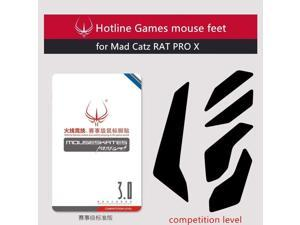 PRO X Ultimate Gaming Mouse Mad Catz PixArt Optical Sensor Module for Mad Catz R.A.T MCB4372300X2//50//1