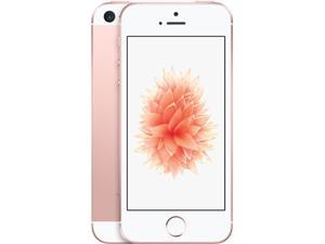 Apple iPhone SE 64GB Rose Gold (Unlocked) Grade B