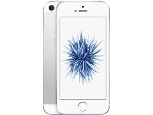 Apple iPhone SE 16GB Silver (Verizon Unlocked) Grade B
