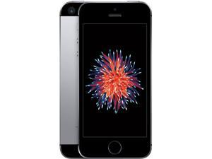 Apple iPhone SE 32GB Space Gray (Unlocked) Grade B