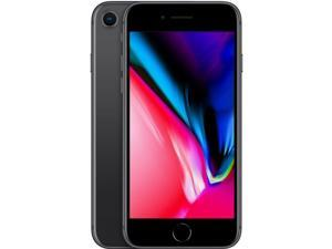 Apple iPhone 8 64GB Space Gray (AT&T) Grade B