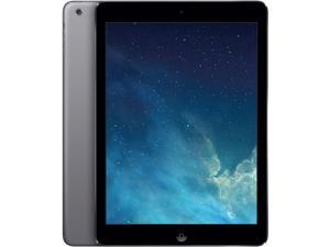 Apple iPad Air 16GB Space Gray (WiFi) Grade A