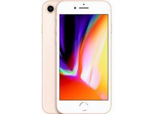 Apple iPhone 8 256GB Gold (Unlocked) Grade B+