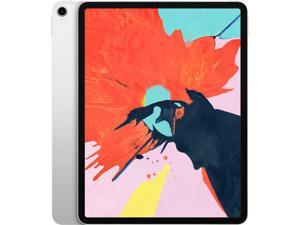 Apple iPad Pro 12.9 (3rd Gen.) 256GB Silver (WiFi) Grade A