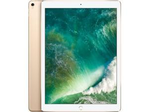 Apple iPad Pro 12.9 (2nd Gen.) 512GB Gold (Unlocked) Grade A