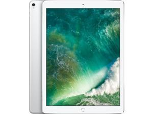 Apple iPad Pro 12.9 (2nd Gen.) 256GB Silver (Unlocked) Grade B+