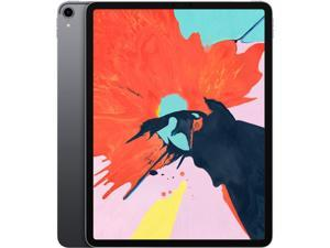 Apple iPad Pro 12.9 (3rd Gen.) 512GB Space Gray (WiFi) Grade A