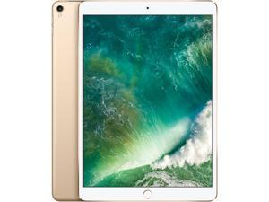 Apple iPad Pro 10.5 256GB Gold (Unlocked) Grade A