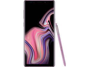 Samsung Galaxy Note 9 128GB Lavender Purple (Unlocked) Grade A