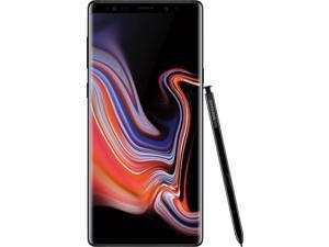 Samsung Galaxy Note 9 128GB Midnight Black (Unlocked) Grade B