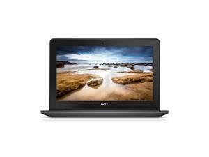 "Grade A - Dell Chromebook 11 CB1C13 11.6"" Laptop Intel Celeron 2955U- 1.40GHz 2GB 16GB SSD"