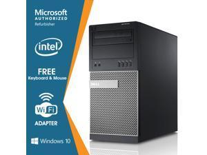 Refurbished, Desktop Computers, Desktop Computers, Computer
