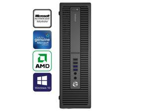 hp 705 g1 sff desktop - Newegg com